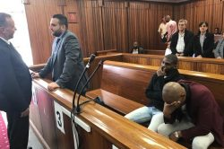 Panayiotou's mother shows interest in murder trial of German couple
