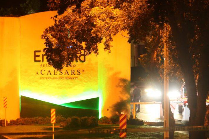 Casino robbers kewadin casino sault saint marie