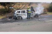 Kuga incident: Ford SA replies