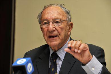 Ben Turok dies age 92