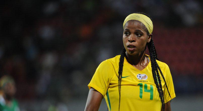 Andisiwe Mgcoyi (Pic Sydney Mahlangu/ BackpagePix)