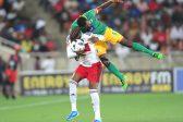 Blow by blow: Orlando Pirates vs Baroka FC