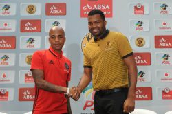 Manyisa and Khune caught in love triangle