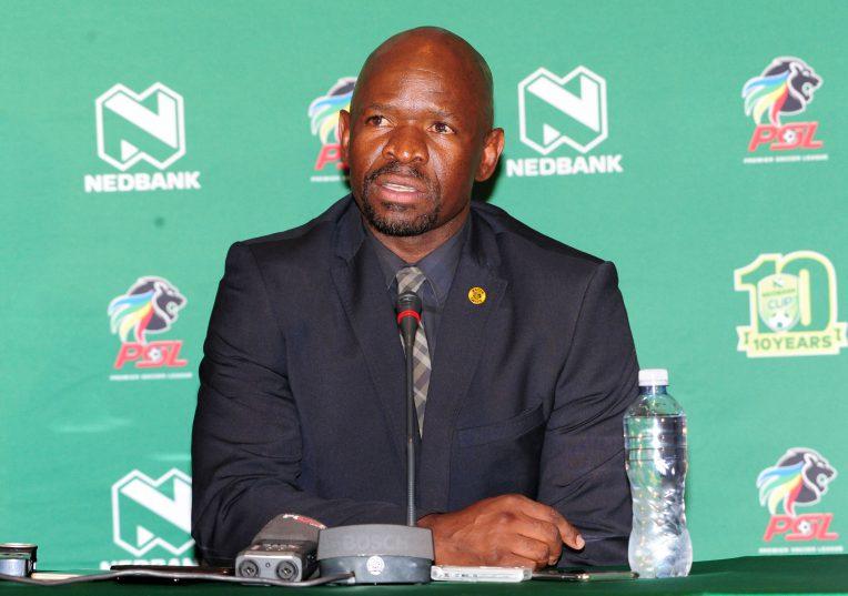 Kaizer Chiefs coach Steve Komphela (Aubrey Kgakatsi/BackpagePix)