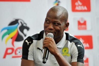 Tembo mum on the possibility of signing Sundowns captain Kekana