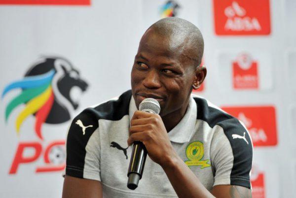 Hlompho Kekana of Mamelodi Sundowns (Muzi Ntombela/BackpagePix)
