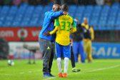 Mosimane confident Billiat will stay at Sundowns