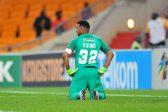 Fans 'abuse' Khune on social media