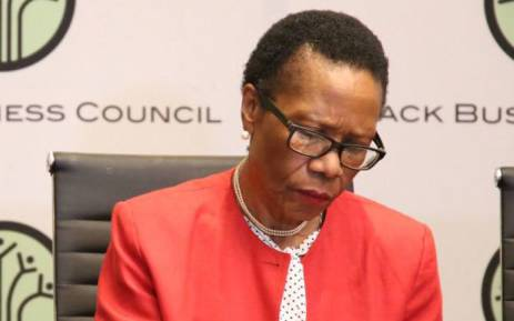 [LISTEN] Black Business Council 'doesn't know' where the money is