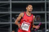 Wayde van Niekerk itching to attempt World Champs double