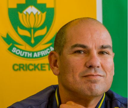 It sounds as if Russell Domingo's fire for the Proteas still burns. Photo: Sydney Seshibedi/Gallo Images.