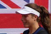 WATCH: Nasty coach has Jo Konta in tears, insults Serena's baby