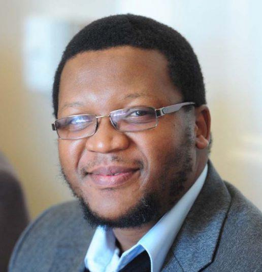 Professor Chris Malikane. Picture: Tracy Lee Stark