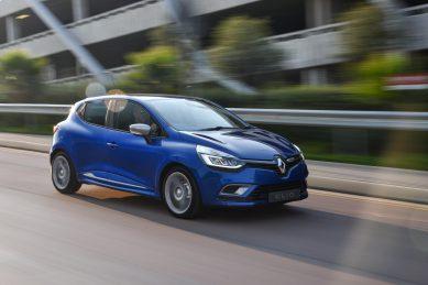 DRIVEN: Unbeatable Renault Clio GT-Line