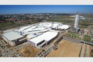 Mall of Africa earns top international honours at Viva Awards