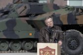 Denmark says Russia hacked defence ministry emails