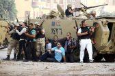 Cairo court hands down 20 death sentences