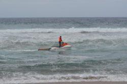 Man, 56, dies on Western Cape beach