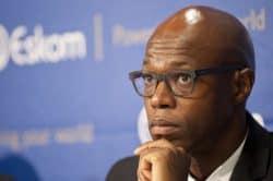 Koko and Eskom evidence leader have business links – report