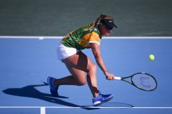 SA women to contest relegation playoff in Fed Cup