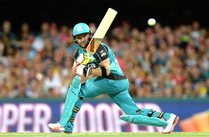 Brendon McCullum is one of the big names coming to SA. Photo: Bradley Kanaris/Getty Images.