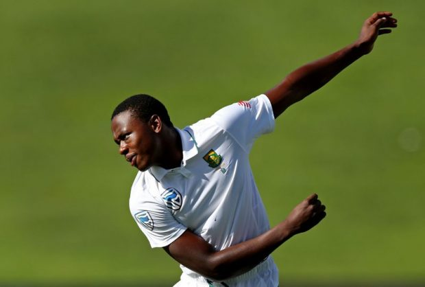 Kagiso Rabada has passed every test with flying colours. What about the IPL? Photo: Dave Rowland/Getty Images.
