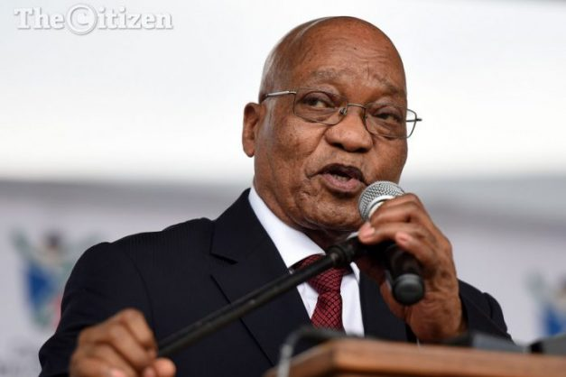 Court allows Zuma to appeal Cabinet reshuffle ruling