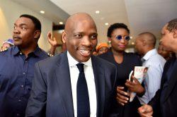 Pray for me so I become president, Hlaudi asks Mboro