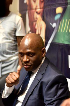 Hlaudi Motsoeneng takes to the CCMA to challenge 'unfair dismissal'