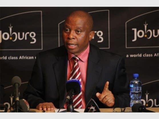 Bogus Joburg Water man arrested