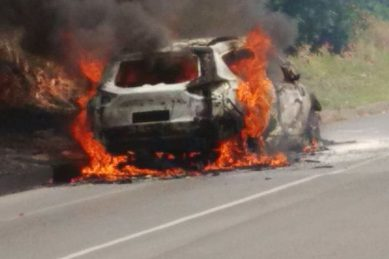 Finally, compensation for Kuga owners whose cars went up in flames