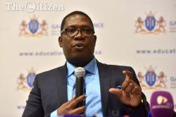 Gauteng Education dept ready for 2017 NSC exams
