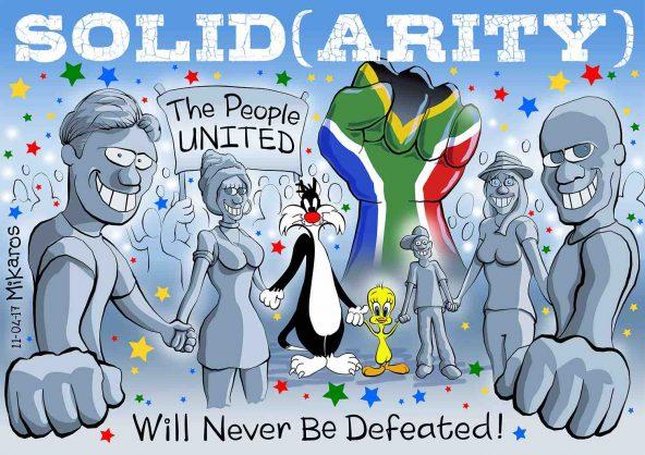 Ghost Cartoon Zuma S Birthday Gift The Citizen