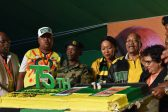 ANCYL has become a group of 'henchmen', says Mantashe