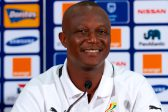 Gyan welcomes Kwesi Appiah's appointment