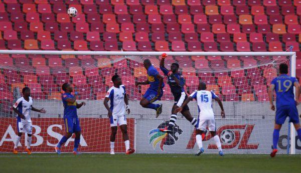 Live report: Cape Town City vs Chippa United
