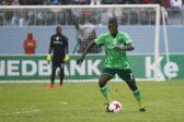 Gcaba seeks move to KZN side