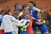 SuperSport beat Chiefs on penalties in Nedbank Cup quarter