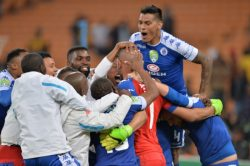 SuperSport beat Chiefs on penalties in Nedbank Cup quarter