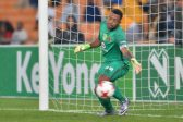 Chiefs stressing over Khune