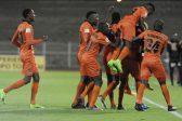 Blow by blow: Free State Stars vs Polokwane City