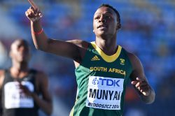 Sprinting fest on the cards in Potchefstroom