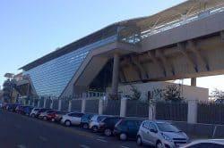 Uber driver attacked at Pretoria Gautrain station