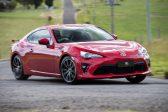 DRIVEN: Sporty, fun new Toyota 86