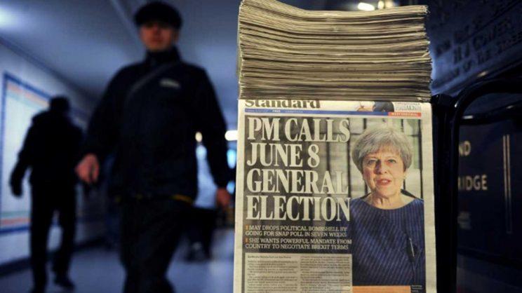 UK parliament to vote.