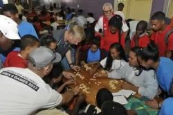 Hundreds of young people participate in City of Cape Town's fifth annual Cape Town Games