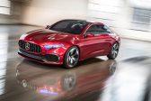 Mercedes-Benz A Class range to get beefier with concept A sedan