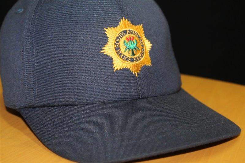 File picture: Police cap