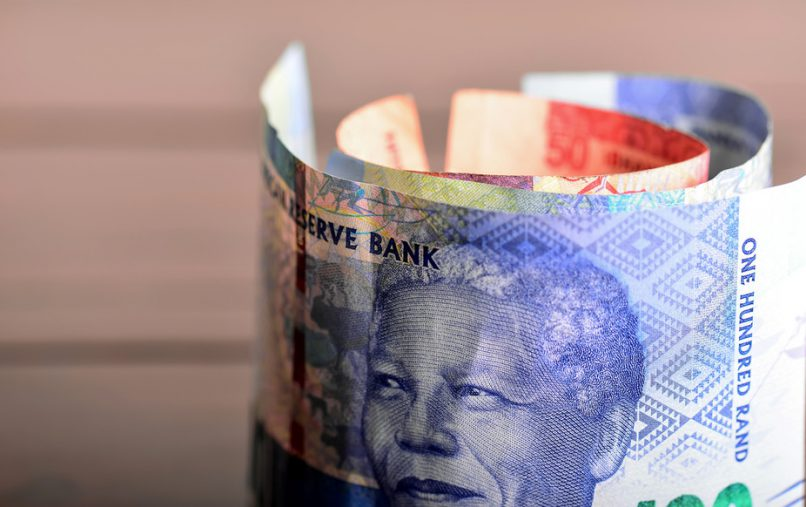 The Department of Trade and Industry is on a campaign against illegal loan sharks.