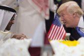 Anti-terror fight 'not a battle between different faiths' – Trump